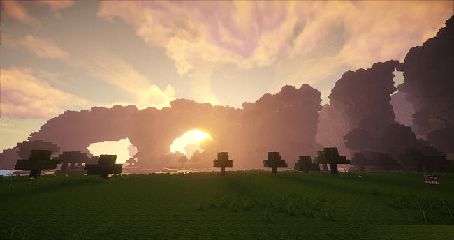 continuum-shaders-mod-for-minecraft-1-10-21-9-4-2279-3 Continuum Shaders Mod For Minecraft 1.10.2/1.9.4