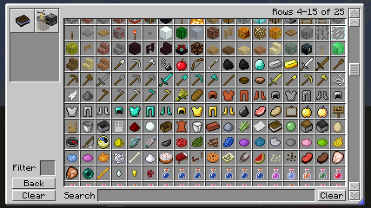craftguide-mod-for-minecraft-1-7-101-7-21-6-4-1679-2 CraftGuide Mod For Minecraft 1.7.10/1.7.2/1.6.4