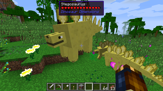 dinosaur-dimension-mod-for-minecraft-1-7-10-2091-2 Dinosaur Dimension Mod For Minecraft 1.7.10