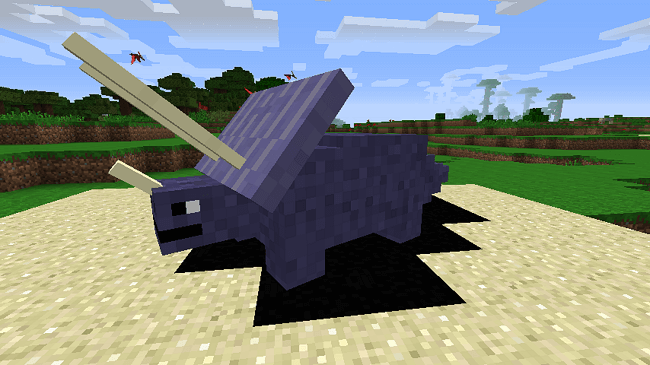 dinosaur-dimension-mod-for-minecraft-1-7-10-2091-5 Dinosaur Dimension Mod For Minecraft 1.7.10