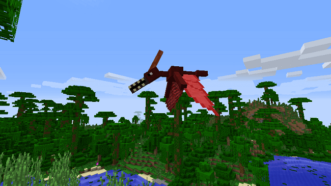 dinosaur-dimension-mod-for-minecraft-1-7-10-2091-6 Dinosaur Dimension Mod For Minecraft 1.7.10