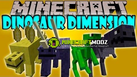 dinosaur-dimension-mod-for-minecraft-1-7-10-2091 Dinosaur Dimension Mod For Minecraft 1.7.10