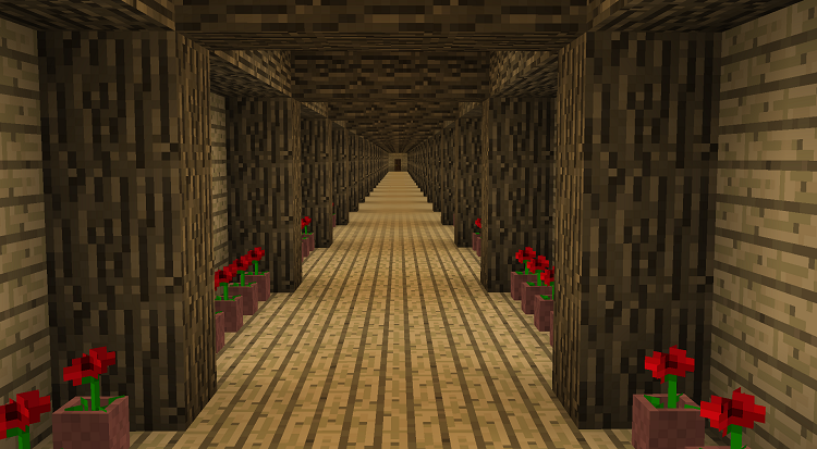 endless-nightmares-1 Endless Nightmares Map 1.10.2