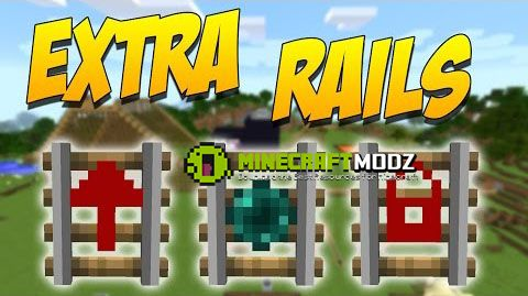 extra-rails-mod-for-minecraft-1-11-01-10-2 Extra Rails Mod for Minecraft 1.11.0/1.10.2