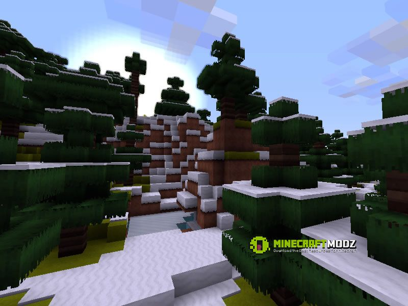 good-morning-craft-resource-pack-for-minecraft-1-10-21-9-41-8-91-7-10-2450-2 Good Morning Craft Resource Pack For Minecraft 1.10.2/1.9.4/1.8.9/1.7.10