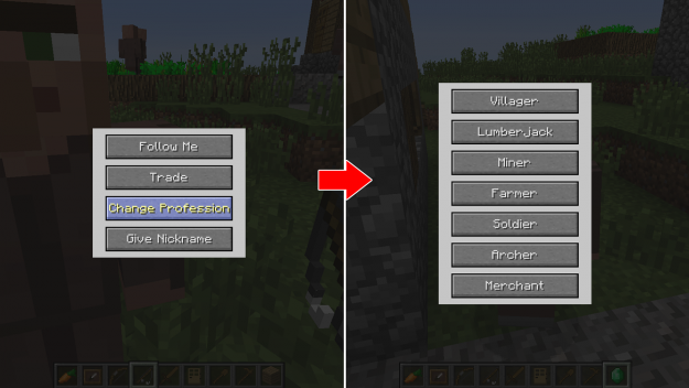 helpful-villagers-mod-for-minecaft-1-7-10-1531-2 Helpful Villagers Mod For Minecaft 1.7.10