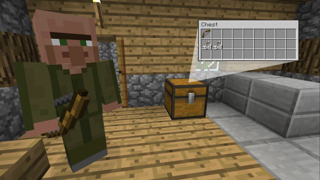 helpful-villagers-mod-for-minecaft-1-7-10-1531-3 Helpful Villagers Mod For Minecaft 1.7.10