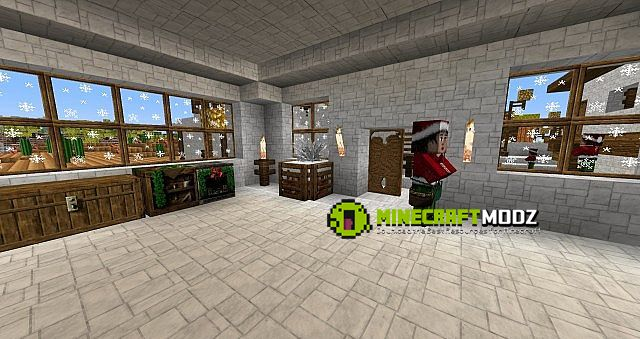 herrsommer-a-christmas-carol-resource-pack-1-8-81-8-2187-5 HerrSommer A Christmas Carol Resource Pack 1.8.8/1.8