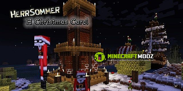 herrsommer-a-christmas-carol-resource-pack-1-8-81-8-2187 HerrSommer A Christmas Carol Resource Pack 1.8.8/1.8