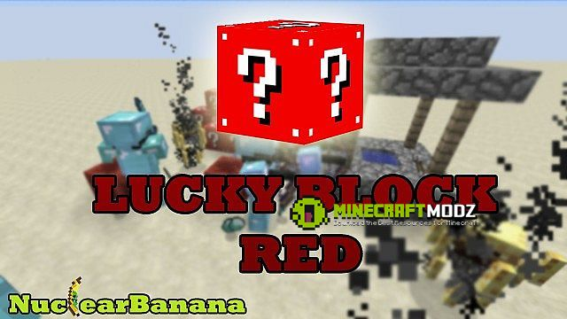 lucky-block-red-mod-for-minecraft-1-7-101-7-2-1506 Lucky Block Red Mod For Minecraft 1.7.10/1.7.2