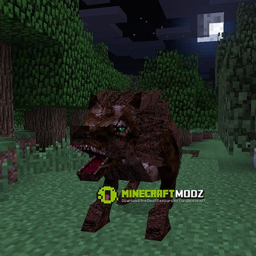 lycanites-mobs-mod-for-minecraft-1-10-21-9-41-7-10-2047-1 Lycanite's Mobs Mod For Minecraft 1.10.2/1.9.4/1.7.10