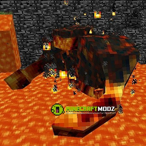 lycanites-mobs-mod-for-minecraft-1-10-21-9-41-7-10-2047-4 Lycanite's Mobs Mod For Minecraft 1.10.2/1.9.4/1.7.10
