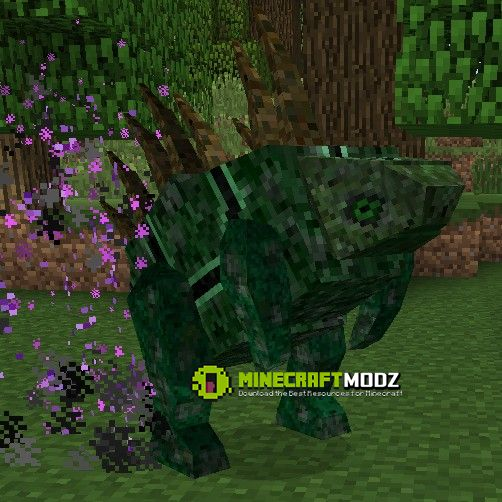 lycanites-mobs-mod-for-minecraft-1-10-21-9-41-7-10-2047-6 Lycanite's Mobs Mod For Minecraft 1.10.2/1.9.4/1.7.10