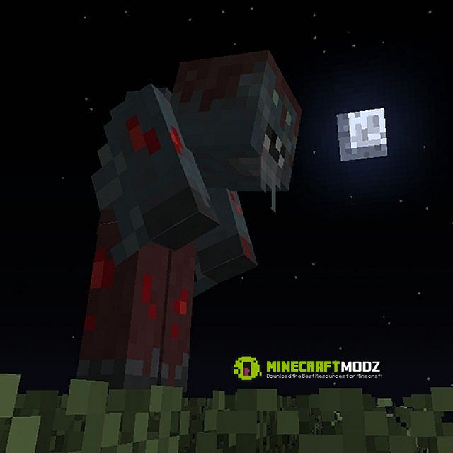 lycanites-mobs-mod-for-minecraft-1-10-21-9-41-7-10-2047-9 Lycanite's Mobs Mod For Minecraft 1.10.2/1.9.4/1.7.10