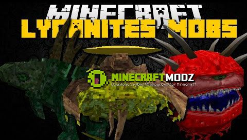 lycanites-mobs-mod-for-minecraft-1-10-21-9-41-7-10-2047 Lycanite's Mobs Mod For Minecraft 1.10.2/1.9.4/1.7.10