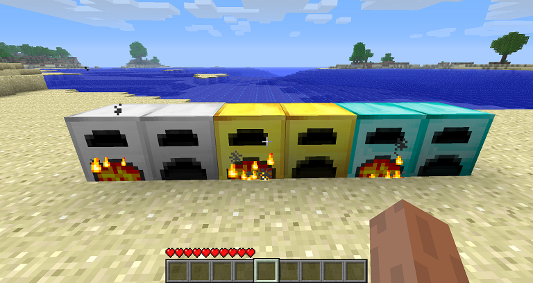 more-furnaces-mod-1-11-01-10-21-7-10 More Furnaces Mod 1.11.0/1.10.2/1.7.10