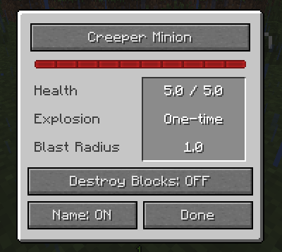 mutant-creatures-mod-for-minecraft-1-7-101-7-2-1957-11 Crafting Craft Mod for Minecraft 1.11.2/1.10.2