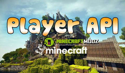 player-api-for-minecraft-1-10-21-7-10 Player API for Minecraft 1.10.2/1.7.10