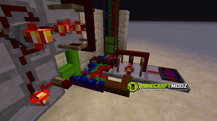 project-red-mod-for-minecraft-1-7-101-7-21-6-4-1770-4 Project: Red Mod For Minecraft 1.7.10/1.7.2/1.6.4
