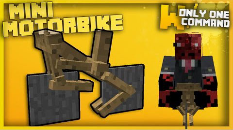 smallest-motorbikes-command-block-1-10-21-9-4 Smallest Motorbikes Command Block 1.10.2/1.9.4