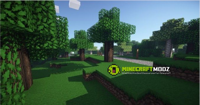 sonic-ethers-unbelievable-shaders-mod-1-10-21-9-41-8-9-2216-11 Sonic Ether's Unbelievable Shaders Mod 1.10.2/1.9.4/1.8.9