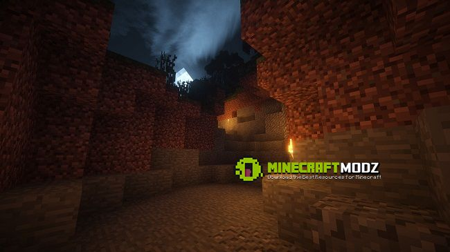 sonic-ethers-unbelievable-shaders-mod-1-10-21-9-41-8-9-2216-3 Sonic Ether's Unbelievable Shaders Mod 1.10.2/1.9.4/1.8.9