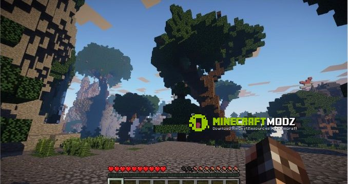 sonic-ethers-unbelievable-shaders-mod-1-10-21-9-41-8-9-2216-6 Sonic Ether's Unbelievable Shaders Mod 1.10.2/1.9.4/1.8.9