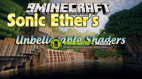 sonic-ethers-unbelievable-shaders-mod-1-11-01-10-21-7-10 Sonic Ether's Unbelievable Shaders Mod 1.11.0/1.10.2/1.7.10