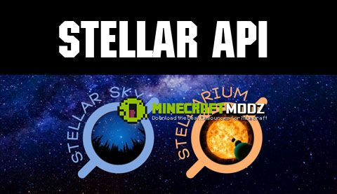 stellar-api-for-minecraft-1-11-01-10-21-7-10 Stellar API for Minecraft 1.11.0/1.10.2/1.7.10