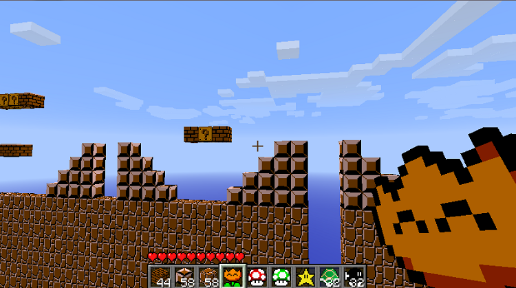 super-mario-mod-for-minecraft-1-7-101-7-21-6-4-1495-1 Super Mario Mod For Minecraft 1.7.10/1.7.2/1.6.4