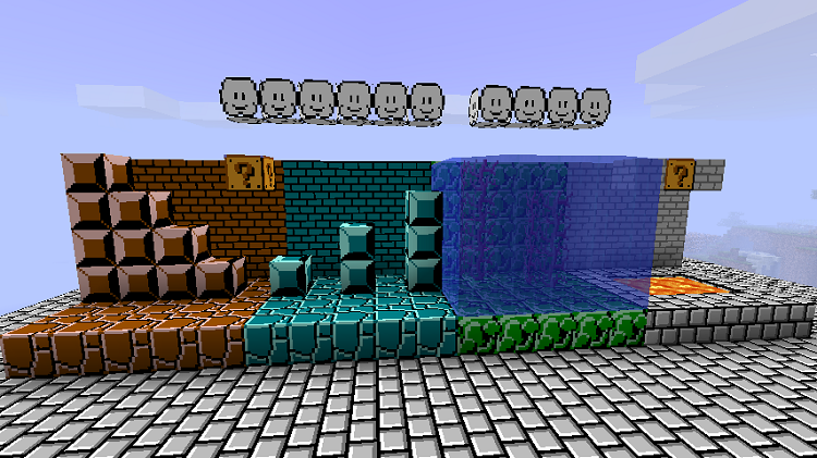 super-mario-mod-for-minecraft-1-7-101-7-21-6-4-1495-3 Super Mario Mod For Minecraft 1.7.10/1.7.2/1.6.4