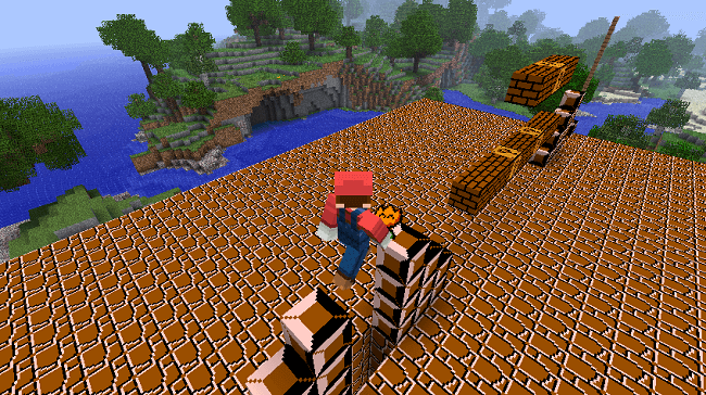 super-mario-mod-for-minecraft-1-7-101-7-21-6-4-1495-6 Super Mario Mod For Minecraft 1.7.10/1.7.2/1.6.4