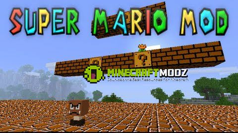 super-mario-mod-for-minecraft-1-7-101-7-21-6-4-1495 Super Mario Mod For Minecraft 1.7.10/1.7.2/1.6.4