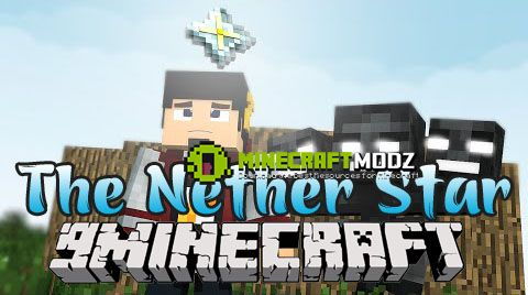 the-nether-star-mod-1-11-01-10-2 The Nether Star Mod 1.11.0/1.10.2