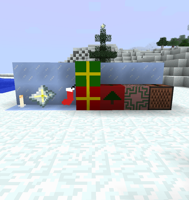 the-spirit-of-christmas-mod-1-7-10-1642-10 The Spirit Of Christmas Mod For Minecraft 1.7.10