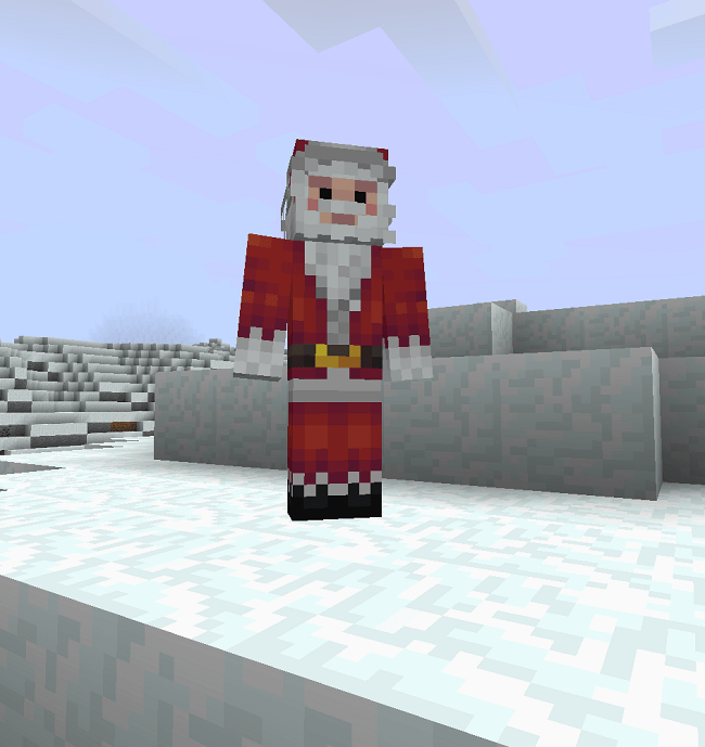 the-spirit-of-christmas-mod-1-7-10-1642-5 The Spirit Of Christmas Mod For Minecraft 1.7.10