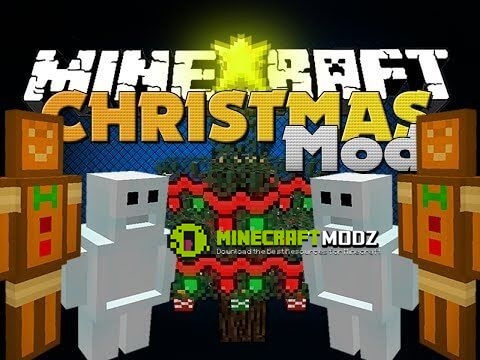 the-spirit-of-christmas-mod-1-7-10-1642 The Spirit Of Christmas Mod For Minecraft 1.7.10