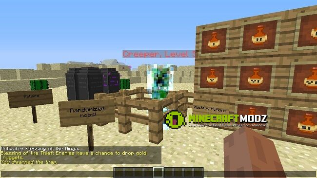 the-you-will-die-mod-for-minecraft-1-7-21-6-41-6-2-1999-2 The You Will Die Mod For Minecraft 1.7.2/1.6.4/1.6.2