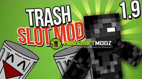 trashslot-mod-for-minecraft-1-11-01-10-21-7-10 TrashSlot Mod for Minecraft 1.11.0/1.10.2/1.7.10