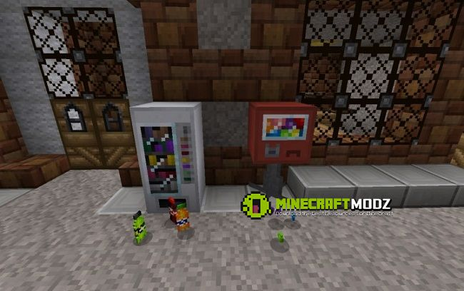 vending-machines-revamped-mod-for-minecraft1-7-10-2286-2 Vending Machines Revamped Mod For Minecraft1.7.10