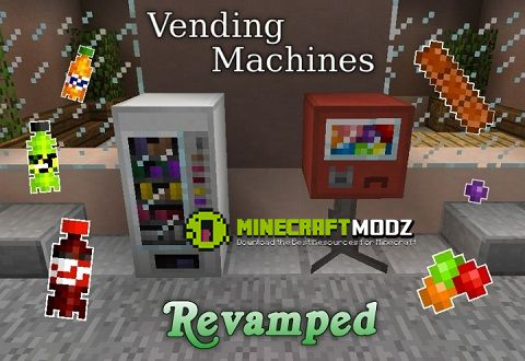 vending-machines-revamped-mod-for-minecraft1-7-10-2286 Vending Machines Revamped Mod For Minecraft1.7.10