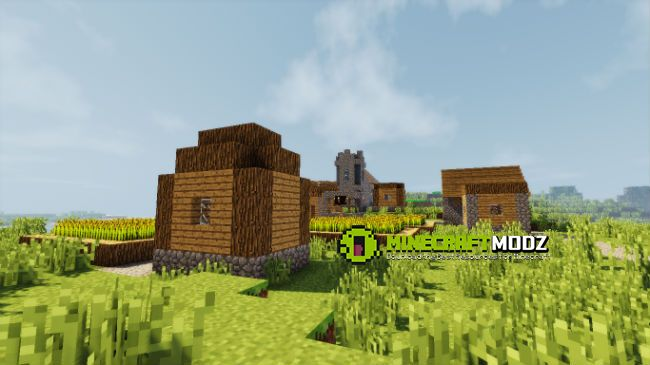 werrus-shaders-mod-for-minecraft-1-10-21-9-4-2269-2 Werrus Shaders Mod For Minecraft 1.10.2/1.9.4