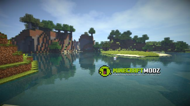 werrus-shaders-mod-for-minecraft-1-10-21-9-4-2269-5 Werrus Shaders Mod For Minecraft 1.10.2/1.9.4