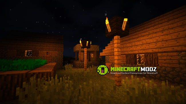 werrus-shaders-mod-for-minecraft-1-10-21-9-4-2269-7 Werrus Shaders Mod For Minecraft 1.10.2/1.9.4