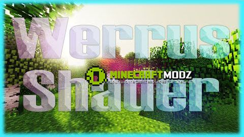 werrus-shaders-mod-for-minecraft-1-10-21-9-4-2269 Werrus Shaders Mod For Minecraft 1.10.2/1.9.4