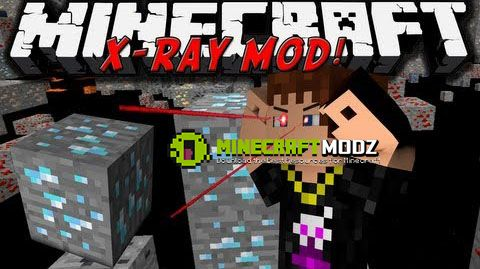 xray-mod-cave-finder-fly-fullbright-1-10-21-7-10 XRay Mod (Cave Finder, Fly, Fullbright…) 1.10.2/1.7.10