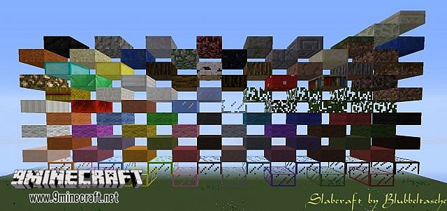 1481367557_942_slabcraft-mod-for-minecraft-1-111-10-21-8-9 Slabcraft Mod for Minecraft 1.11/1.10.2/1.8.9