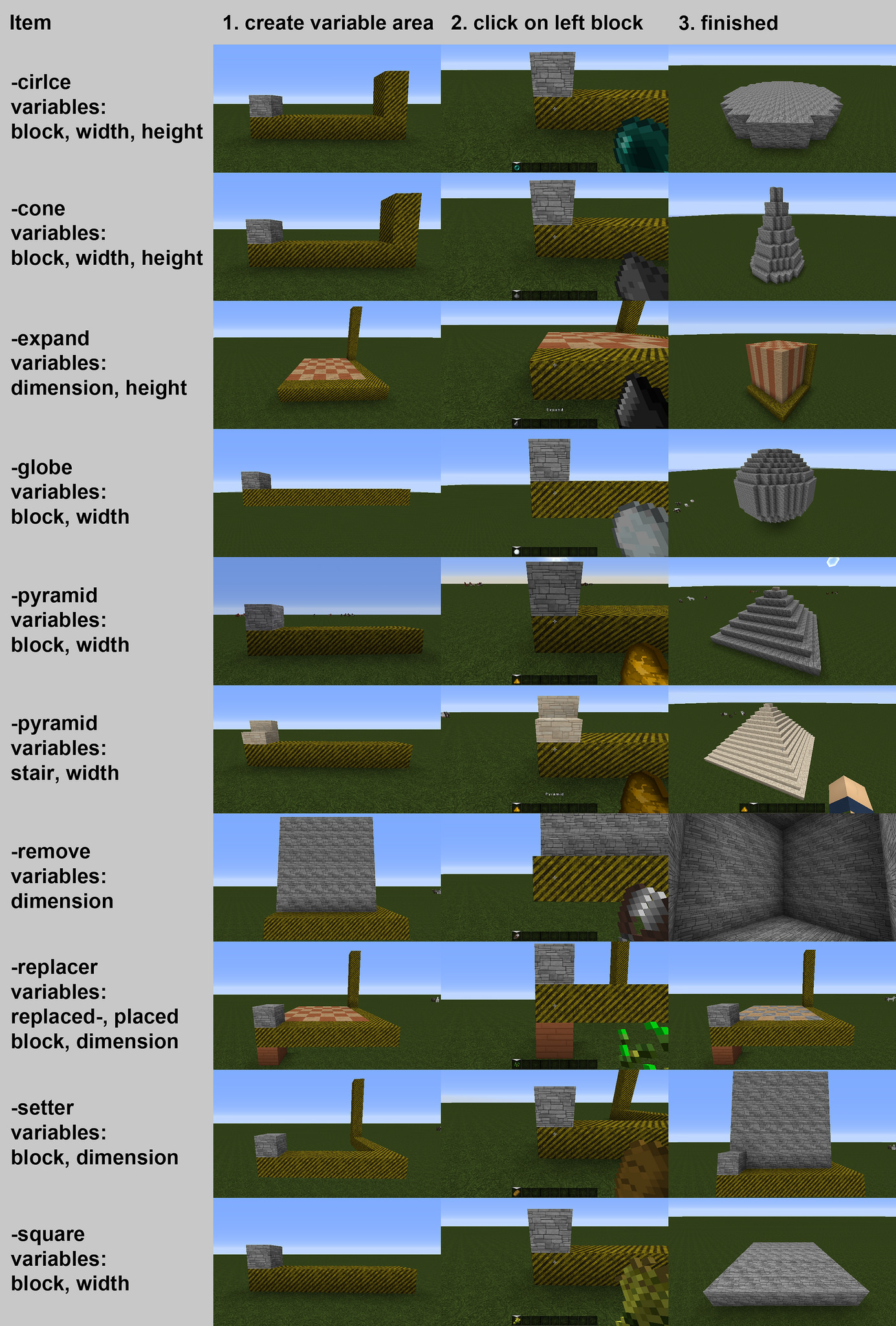1481382083_431_instant-structures-mod-by-maggicraft-1-111-10-21-7-10 Instant Structures Mod by MaggiCraft 1.11/1.10.2/1.7.10