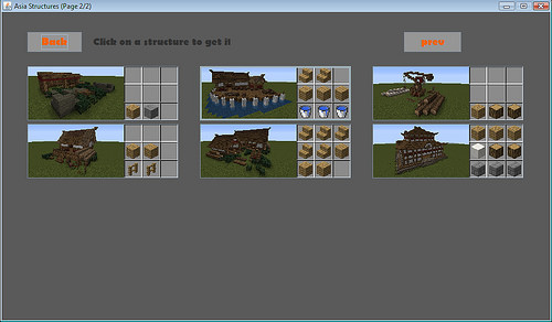 1481382083_667_instant-structures-mod-by-maggicraft-1-111-10-21-7-10 Instant Structures Mod by MaggiCraft 1.11/1.10.2/1.7.10