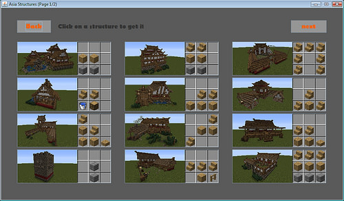 1481382083_987_instant-structures-mod-by-maggicraft-1-111-10-21-7-10 Instant Structures Mod by MaggiCraft 1.11/1.10.2/1.7.10